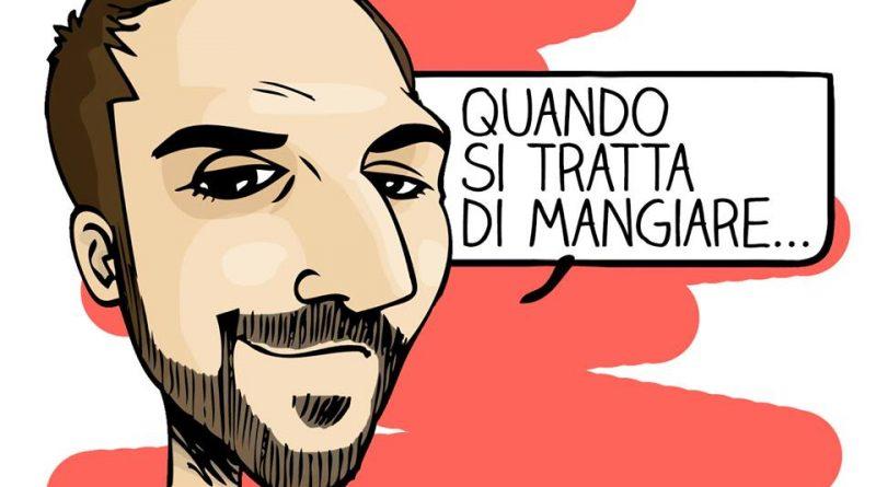 Higuain si mangia il Monaco in due bocconi di Michelangelo Manente