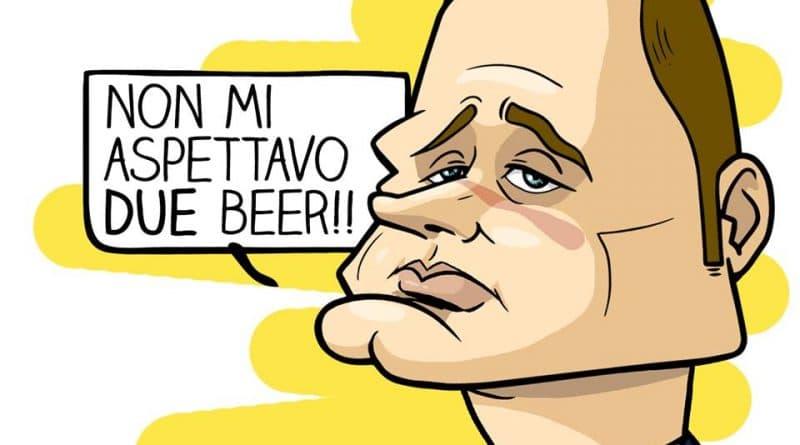 Inter-Hapoel Beer Sheva di Michelangelo Manente