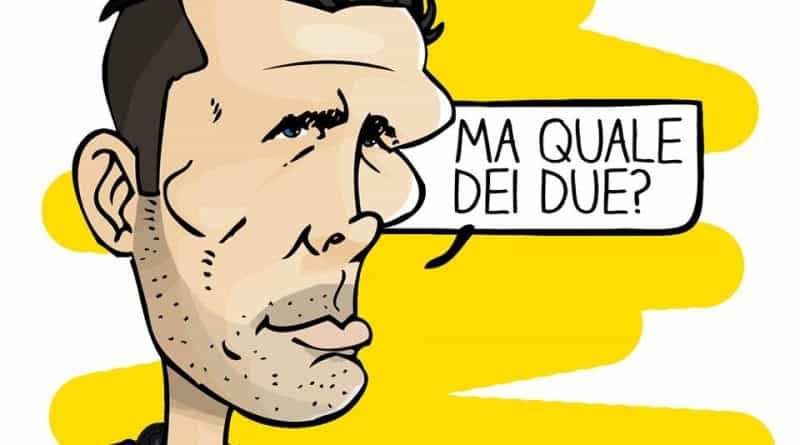 Simeone e i due derby di Michelangelo Manente