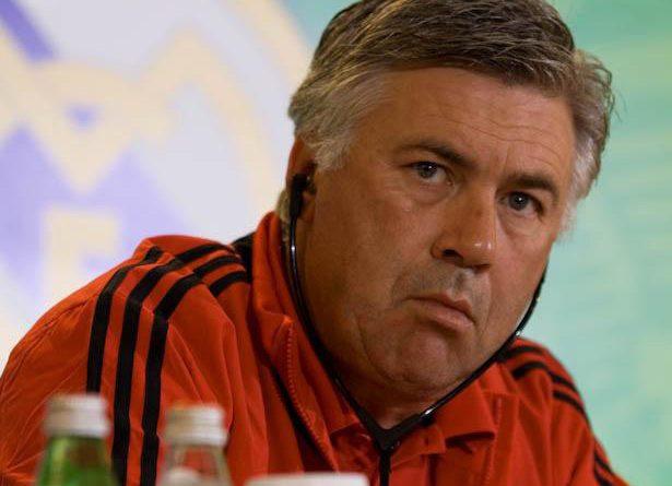 Ancelotti - Fonte: Мельников Александр