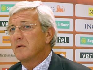 Marcello Lippi Fonte immagine: http://www.postproduktie.nl