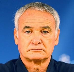 Claudio Ranieri fonte foto: Wikipedia - http://www.soccer.ru/gallery/45209 Майоров Владимир