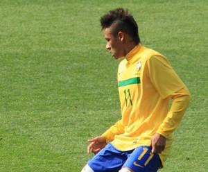 Neymar Fonte: Ronnie Macdonald - wikipedia.org