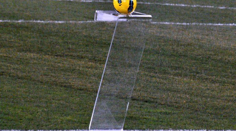 Pallone campionato Serie A - Fonte: Danilo Rossetti