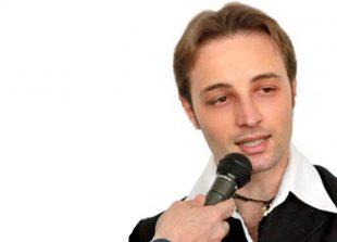 Angelo Forgione, fondatore del movimento V.A.N.T.O.