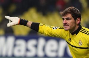 Iker Casillas Fonte: Wikipedia Autore: Майоров Владимир