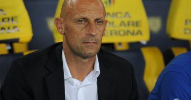 Serie A, nuove panchine: Di Carlo al Chievo, Nicola a Udine, si salva Juric