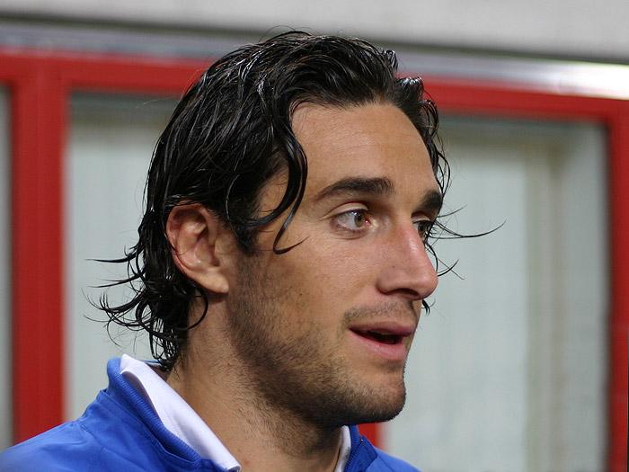 Luca Toni - Fonte: Paul Blank (Wikipedia)