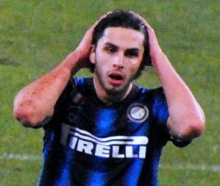 Andrea Ranocchia. Fonte immagine: Danilo Rossetti