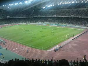 Lo stadio del Panathinaikos fonte foto: Wikipedia - Sportingn