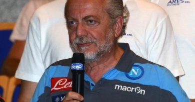 Napoli-Ancelotti, De Laurentiis fa sul serio: blitz a Roma in questi minuti