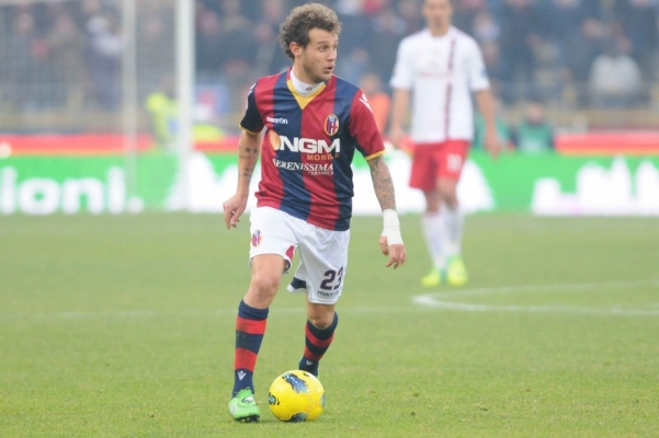 Diamanti - Fonte: bolognafc.it