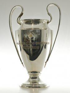 Champions League. Fonte: David Flores -wikipedia.org