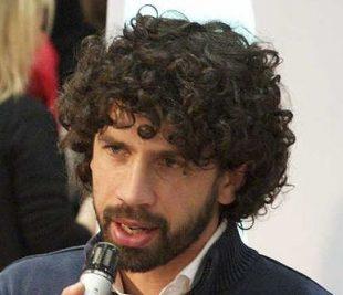 Damiano Tommasi (Fonte: Goldmund100 - wikipedia.org)