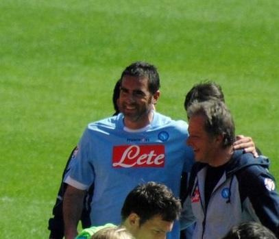 Cristiano Lucarelli - Fonte immagine: Danilo Rossetti