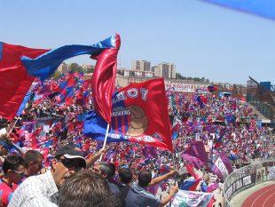 Stadio Massimino di Catania - Foto di Roberto Quartarone - Wikipedia