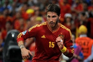 Sergio Ramos fonte foto: Wikipedia - Football.ua Дмитрий Неймырок