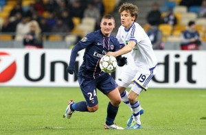 Verratti - Fonte immagine: psgworld, Flickr