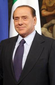 Silvio Berlusconi Foto di www.la-moncloa.es - Wikipedia