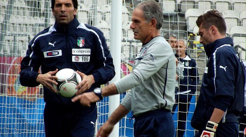 Buffon - Fonte immagine: Piotr Drabik