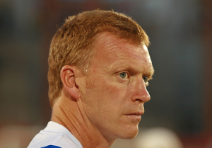 David Moyes. Fonte immagine: Jason Gulledge
