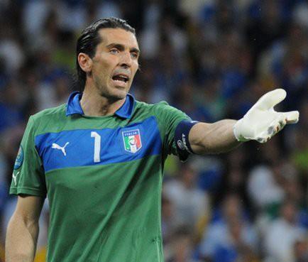 Gianluigi Buffon Foto di Илья Хохлов - Wikipedia