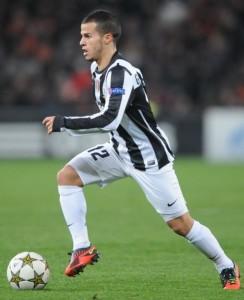 Giovinco Juventus