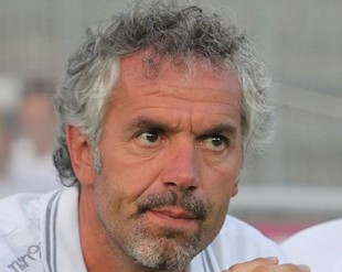 Roberto Donadoni ai tempi di Napoli Fonte immagine: Steindy