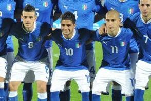 Insigne Italia