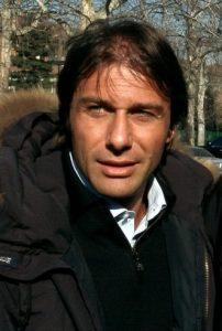 Antonio Conte Foto di Nicola Genati - Wikipedia