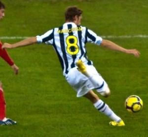 Claudio Marchisio Foto di FRANCESCO - Wikipedia