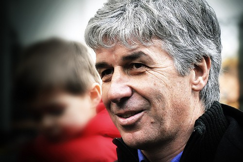 Gasperini: Inter, Genoa e Atalanta