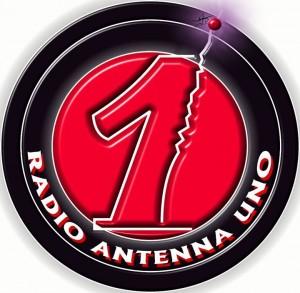 Il logo di Radio Antenna Uno