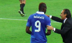Mario Balotelli (Fonte: Tommaso Naccari)