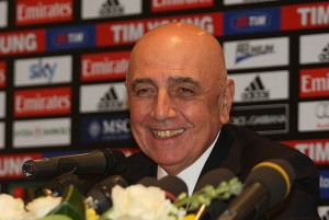 Adriano Galliani (Foto: NH Hoteles, flickr.com)