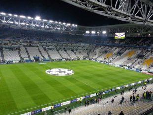Lo stadio della Juventus - Foto: Alfonso Maiorino