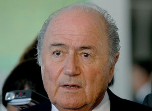Blatter Fonte: Roosewelt Pinheiro/Abr - wikipedia.org