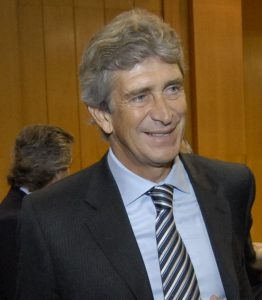 Manuel Pellegrini (fonte Wikipedia user Rec79)
