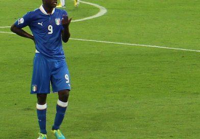 Mario Balotelli - Fonte: Tommaso Naccari