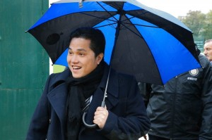 Erick Thohir (Fonte: Inter.it)