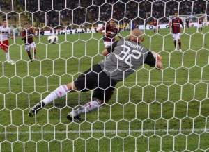 Christian Abbiati (Fonte: bolognafc.it)