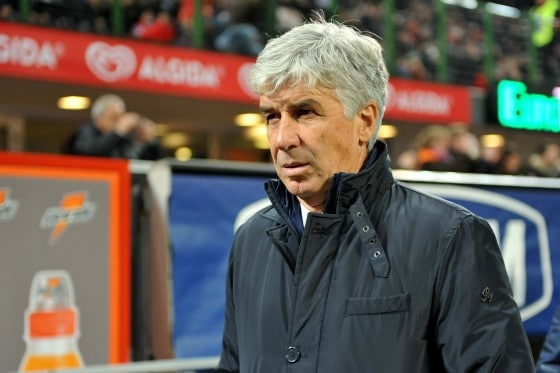 Gasperini - Fonte: genoacfc.it