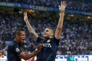 Icardi Fonte: inter.it
