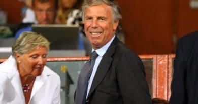 Genoa, Enrico Preziosi - Fonte: genoacfc.it