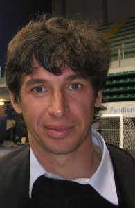 Demetrio Albertini. Fonte: Christophe95 (Wikipedia)