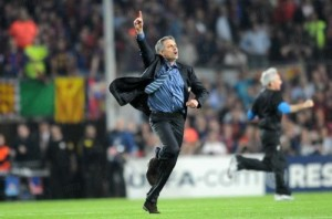 José Mourinho (Fonte: inter.it)