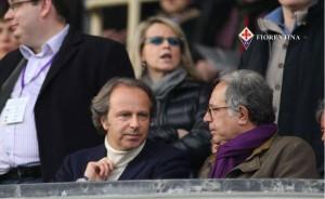 Andre Della Valle - Fonte ACF Fiorentina