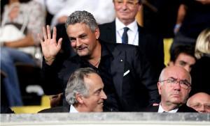 Roberto Baggio - Fonte ACF Fiorentina