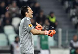 Gianluigi Buffon (Fonte ACF Fiorentina)