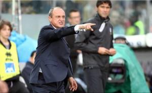 Delio Rossi - Fonte ACF Fiorentina